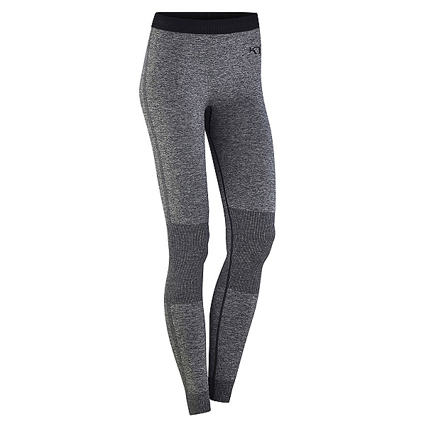 Kari Traa Luftig Womens Long Underwear Pants, Greym, 600