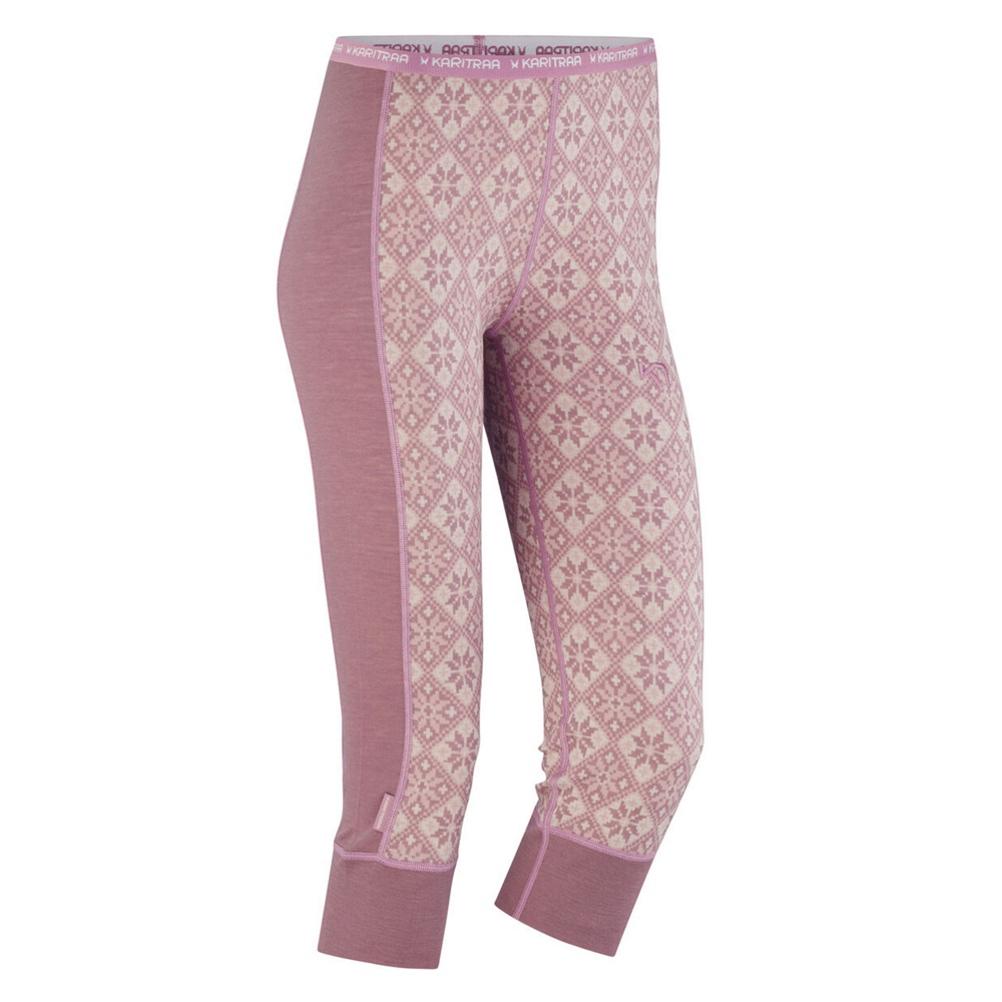Kari Traa Rose Capri Womens Long Underwear Pants im test