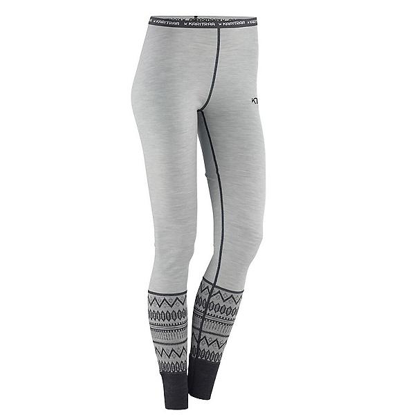 Kari Traa Lokke Womens Long Underwear Pants, Greym, 600