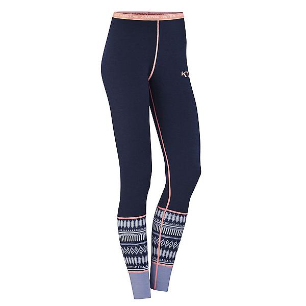 Kari Traa Lokke Womens Long Underwear Pants, , 600
