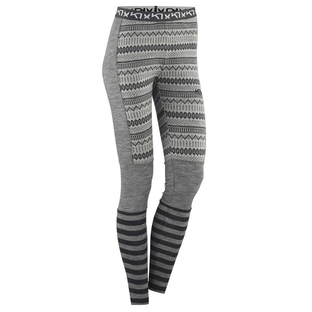 Kari Traa Akle Womens Long Underwear Pants im test