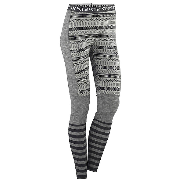 Kari Traa Akle Womens Long Underwear Pants 2020, , 600