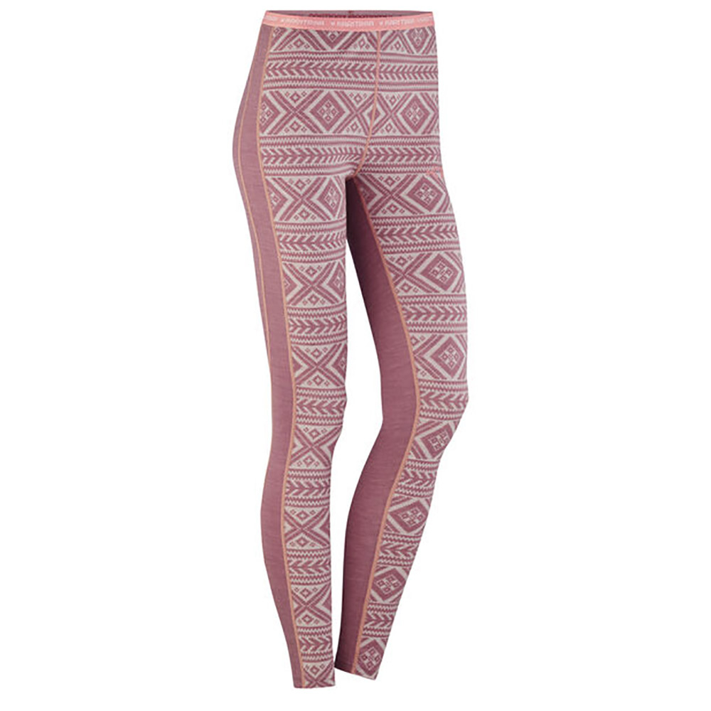 Kari Traa Floke Womens Long Underwear Pants im test