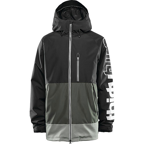 Details about  /THIRTY-TWO METHOD SNOWBOARD JACKET CAMO 2020