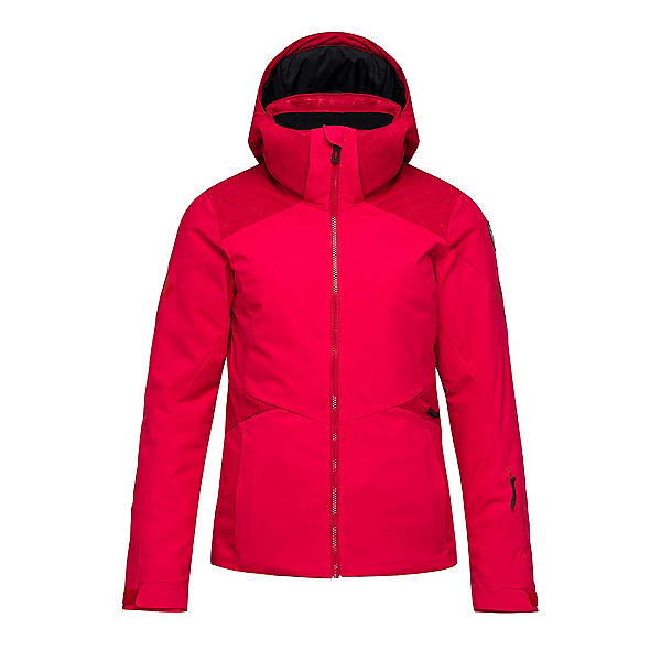 Rossignol Controle Womens Insulated Ski Jacket 2020, , 600