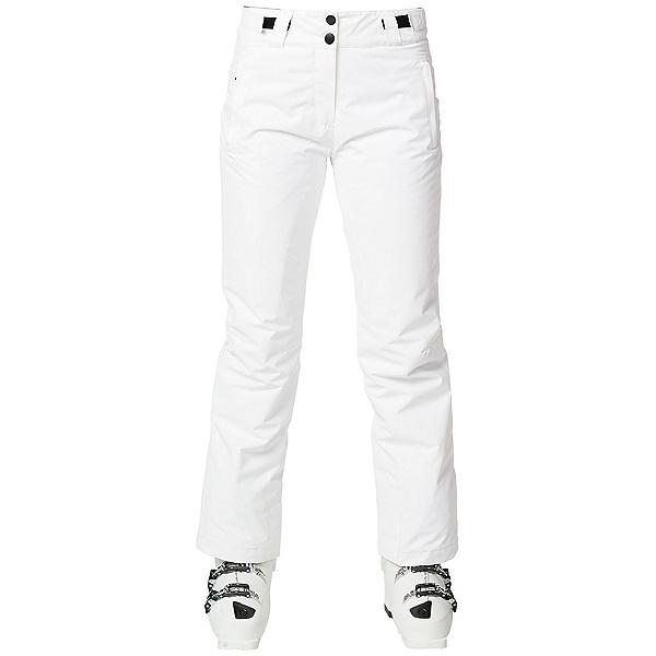 Rossignol Rapide Womens Ski Pants, White, 600