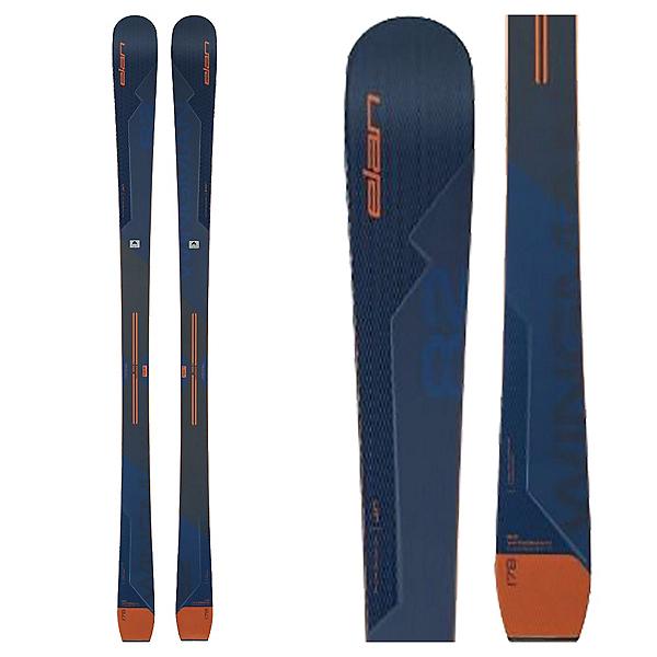 Elan Wingman 82 CTi Skis 2020, , 600