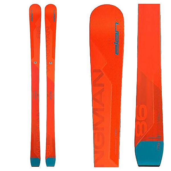 Elan Wingman 86 Ti Skis, , 600
