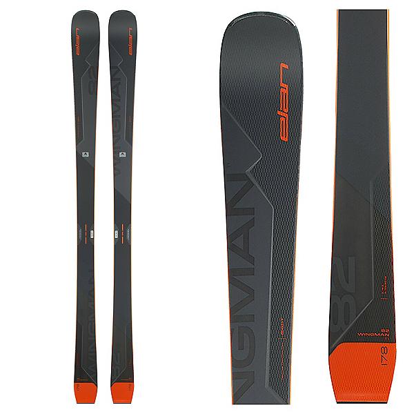 Elan Wingman 82 Ti Skis 2020, , 600