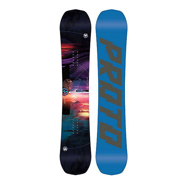 Never Summer Proto Type Two W Womens Snowboard, , 600