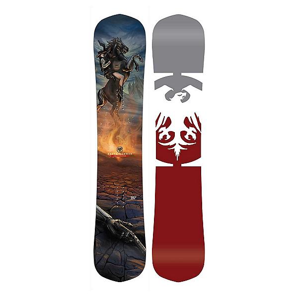 Never Summer Peacemaker Snowboard, , 600