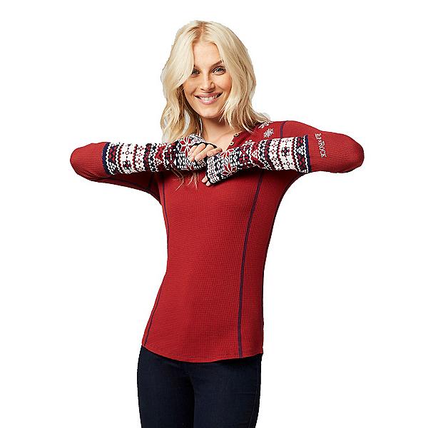 Alp-n-Rock Geilo Thermal Womens Shirt, , 600