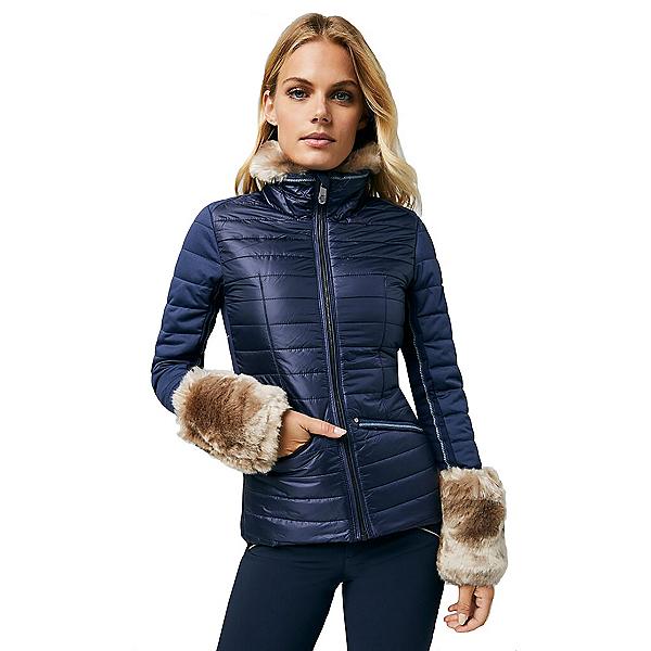 Alp-n-Rock Courchevel 2 Womens Jacket, Sapphire, 600