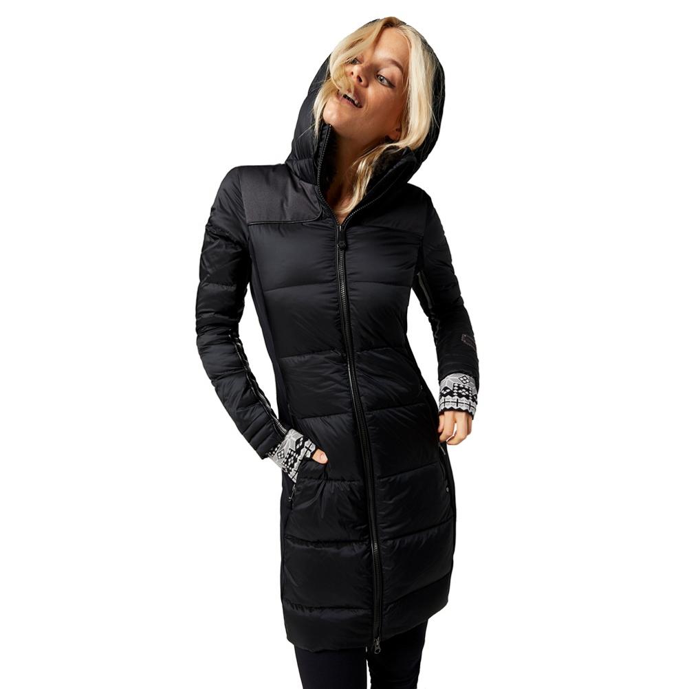 Alp-n-Rock St. Moritz Womens Jacket im test