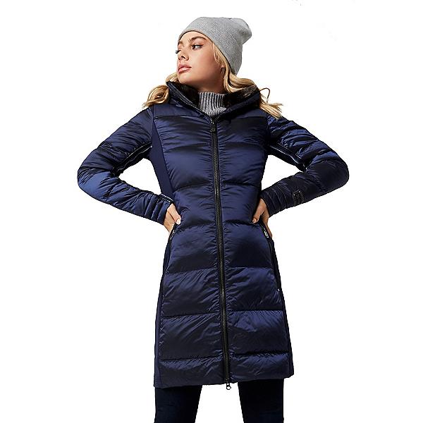 Alp-n-Rock St. Moritz Womens Jacket, Sapphire, 600