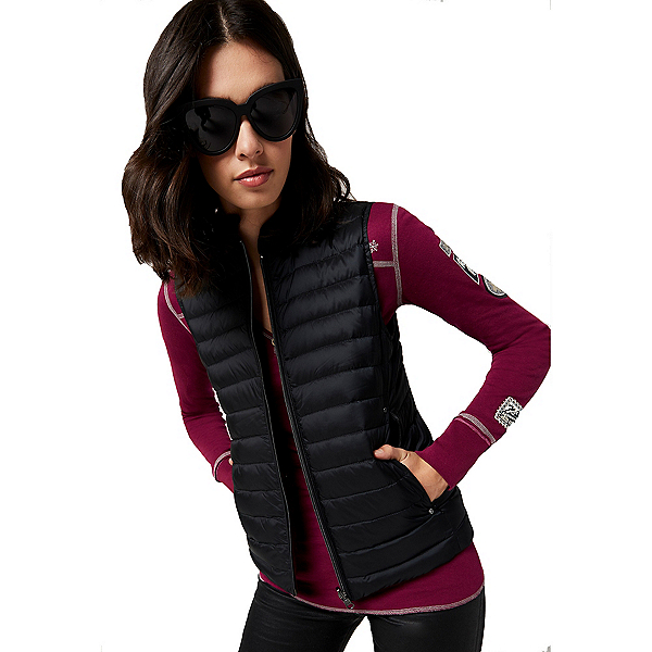 Alp-n-Rock Vivien Reversible Womens Vest 2020, , 600
