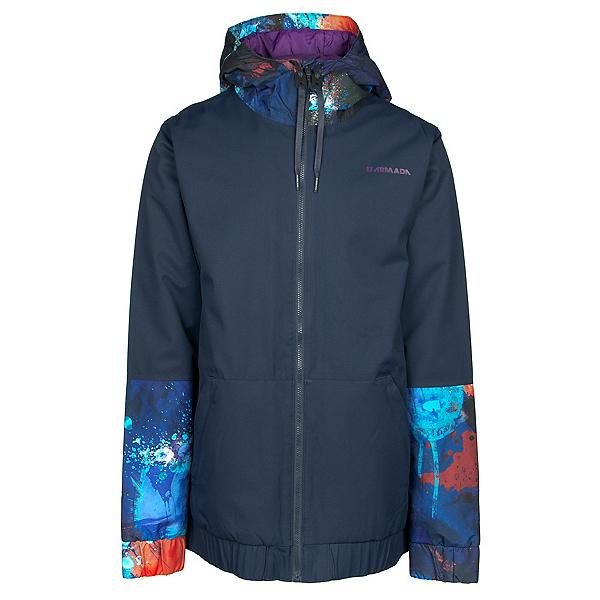 Armada Baxter Mens Insulated Ski Jacket 2020, , 600