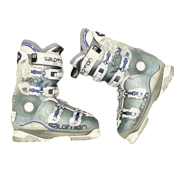 Used Women's Salomon Xpro R70 Ski Boot 24.5 US Size W 7.5 Ski Boots, , 600