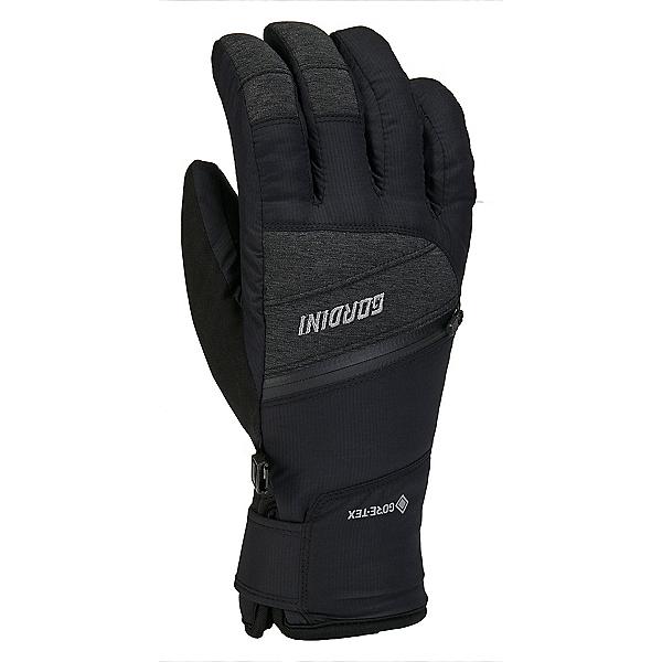 Gordini Motive Womens Gloves, Black, 600