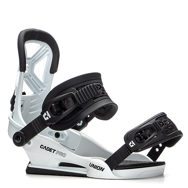 Union Cadet Pro Kids Snowboard Bindings 2020, , 600
