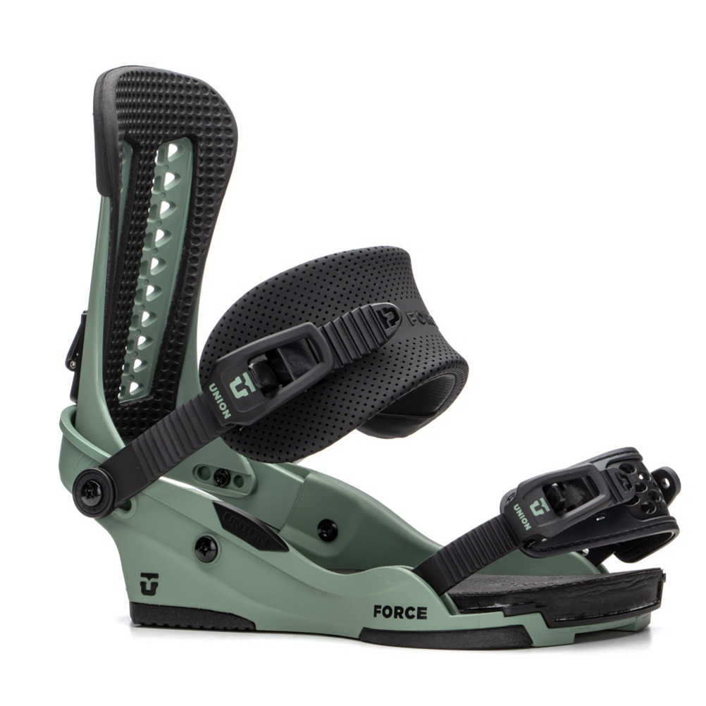 Union Force Snowboard Bindings 2020 im test