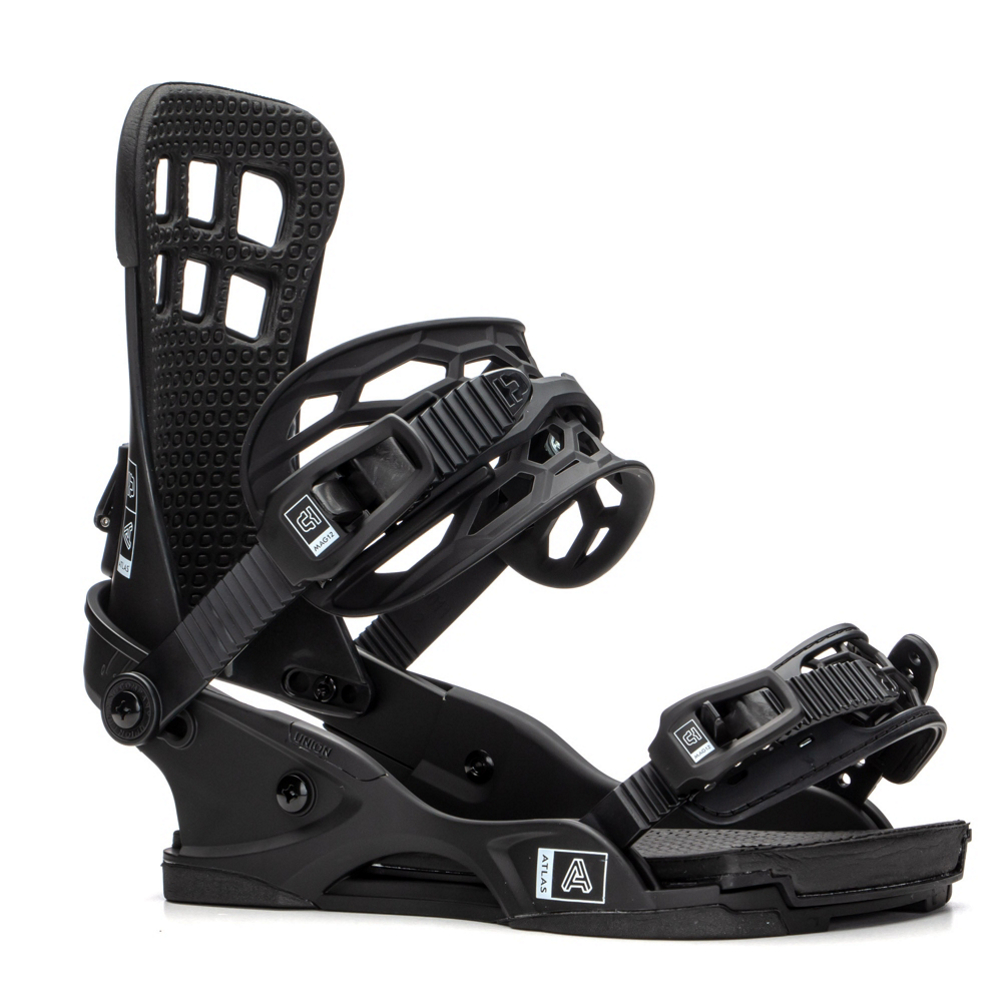 Union Atlas Snowboard Bindings 2020 im test