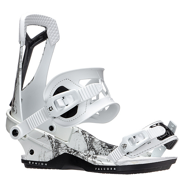 Union Falcor Snowboard Bindings 2020, , 600