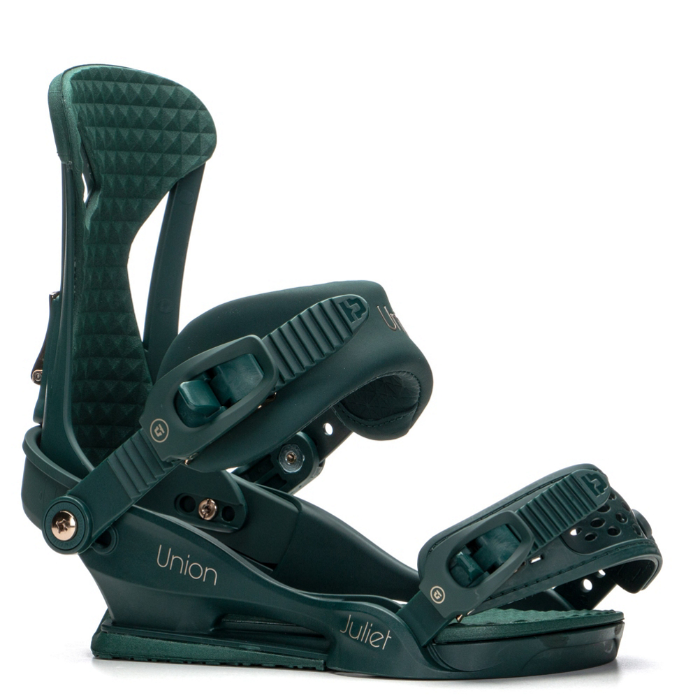 Union Juliet Womens Snowboard Bindings 2020 im test