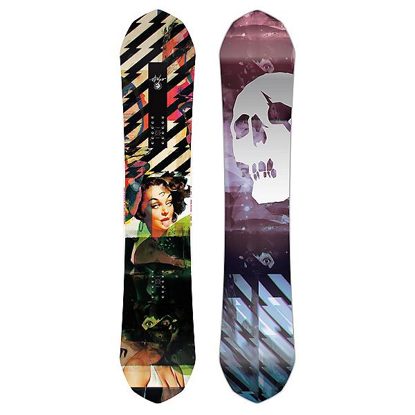 Capita Ultrafear Snowboard 2020, , 600