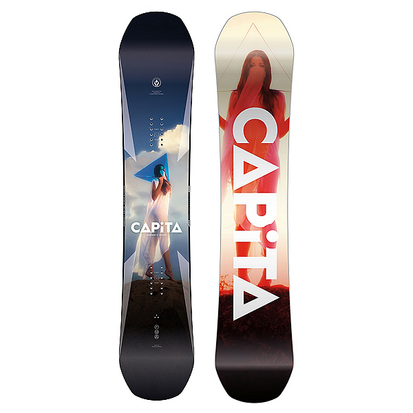 Capita Defenders of Awesome Snowboard 2020, , 600