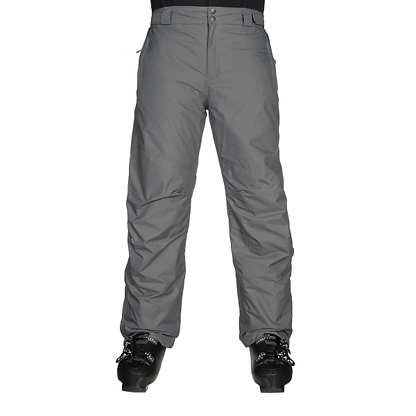 Columbia Bugaboo IV Mens Ski Pants 2021, City Grey, 600