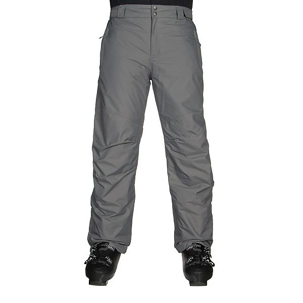 Columbia Bugaboo IV Mens Ski Pants, City Grey, 600