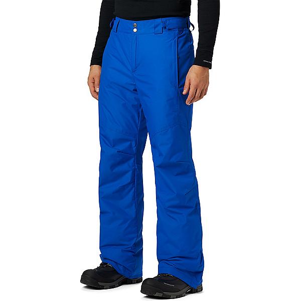 Columbia Bugaboo IV Mens Ski Pants 2020, Azul, 600