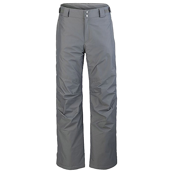 Columbia Bugaboo IV - Short Mens Ski Pants, City Grey, 600