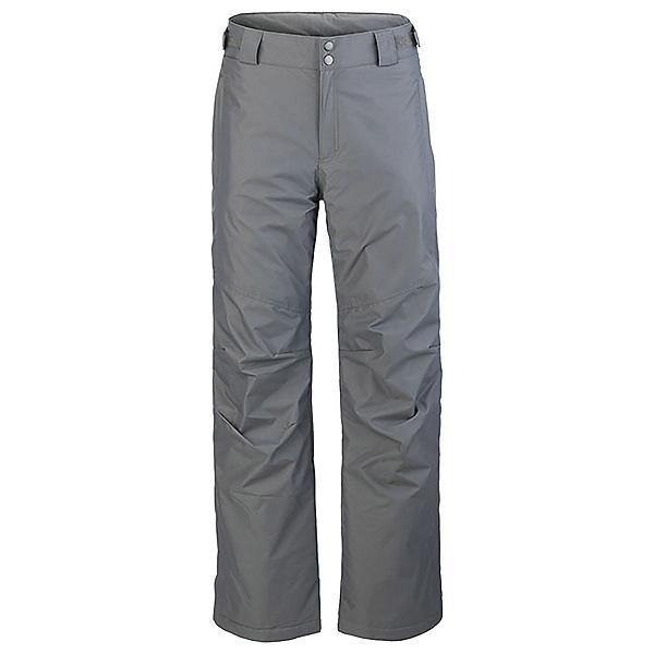 Columbia Bugaboo IV Big Mens Ski Pants 2021, City Grey, 600