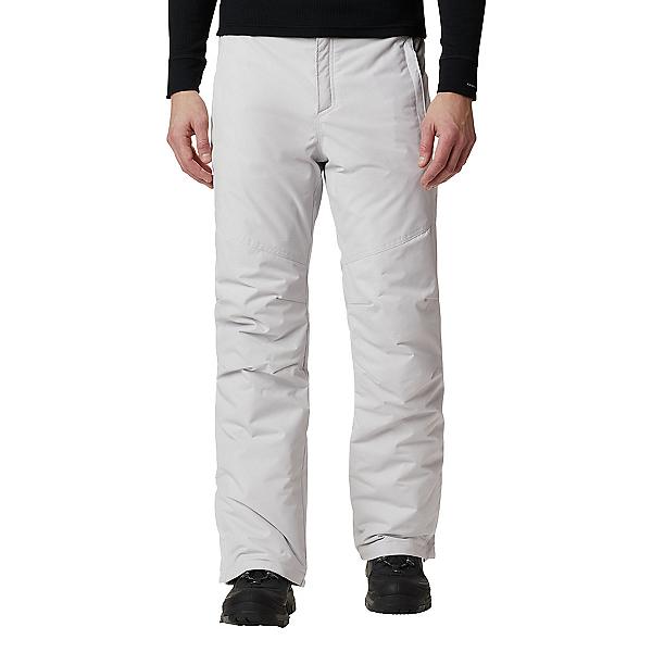 Columbia Bugaboo IV Big Mens Ski Pants 2021, Nimbus Grey, 600