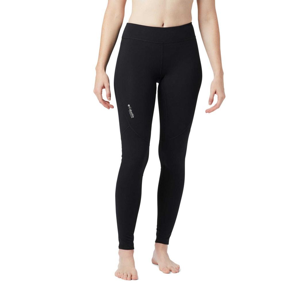 Columbia Omni-Heat 3D Knit Tight Womens Long Underwear Pants im test