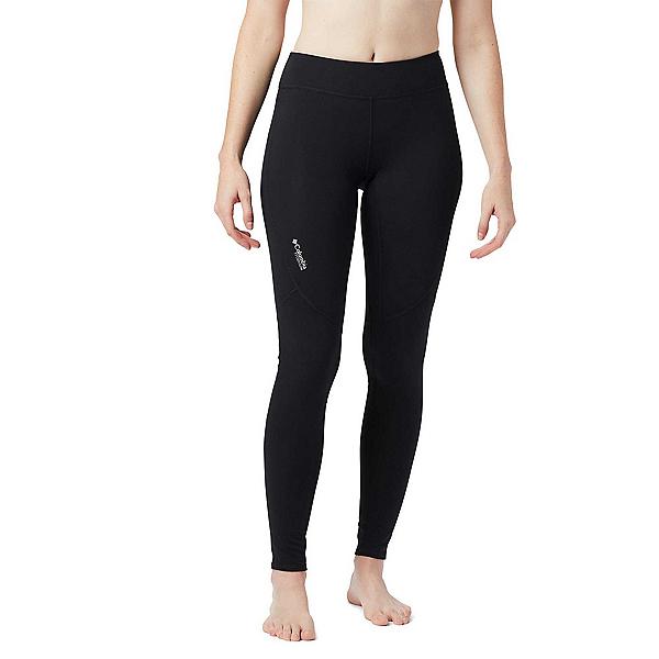 Columbia Omni-Heat 3D Knit Tight Womens Long Underwear Pants, , 600