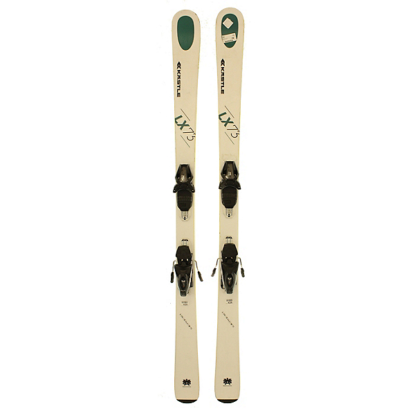 Used 2019 Kastle LX73 with A10 Bindings (C Condition), , 600
