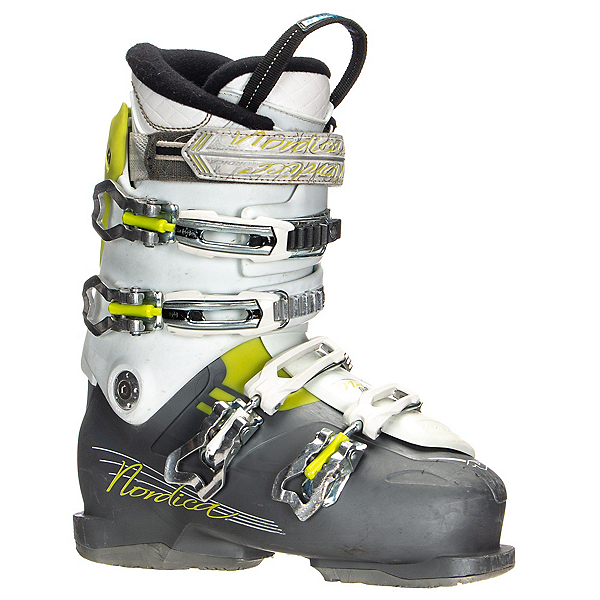 Used Nordica NXT N4R Women's Ski Boots, , 600
