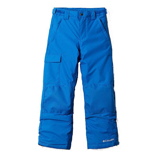 Columbia Bugaboo II Kids Ski Pants 2021, Bright Indigo, 600