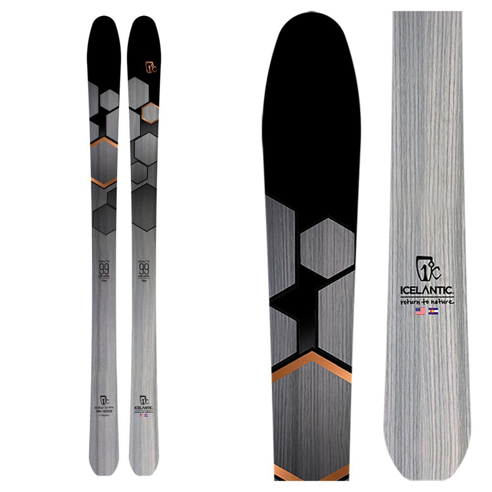 Icelantic Sabre 99 Skis