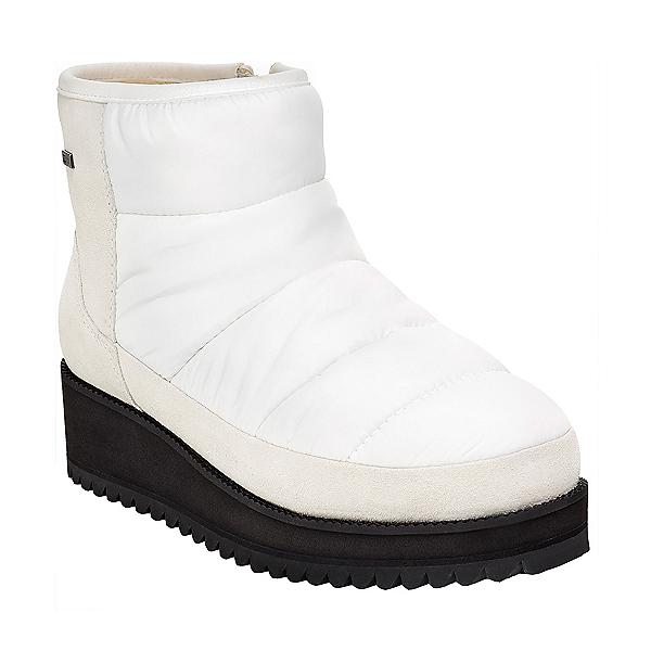 UGG Ridge Mini Womens Boots, White, 600