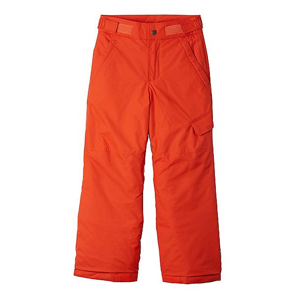 Columbia Ice Slope II Toddler Boys Ski Pants 2020, , 600