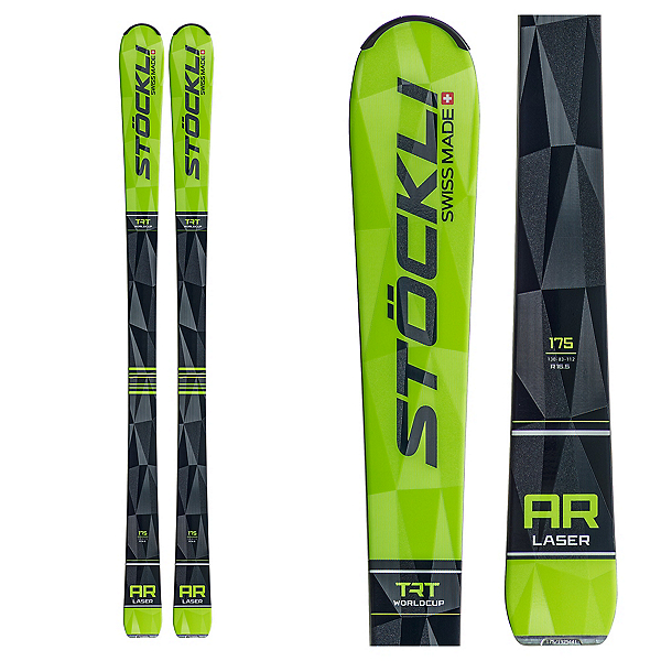 Stockli Laser AR Skis, , 600