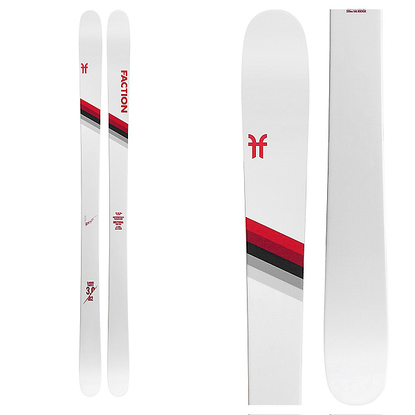 Faction Candide 3.0 Skis 2020, , 600