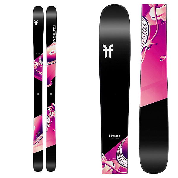 Faction Prodigy 2.0 Skis 2020, , 600