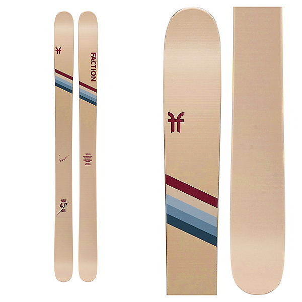 Faction Candide 4.0 Skis, , 600