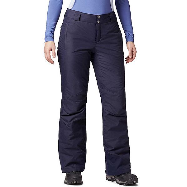 Columbia Omni-Heat - Short Womens Ski Pants 2021, Dark Nocturnal, 600