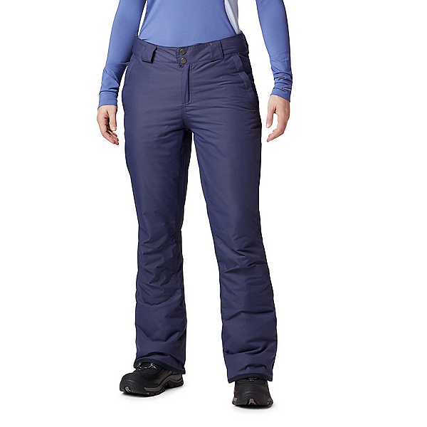 Columbia On the Slope II Womens Ski Pants 2020, Nocturnal, 600